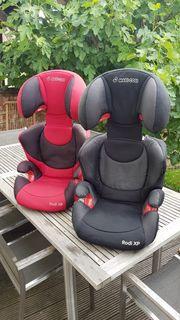 2 Kindersitze Rodi XP