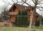 Holzhaus Nr 40 65 EG