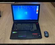 MSI Gamer Laptop HIGH END