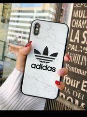 Iphone 7 8 Adidas Hülle