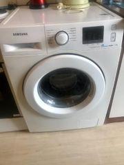 Samsung Waschmaschine 7 Liter