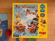 HABA Geschicklichkeitsspiel Der schwarze Pirat