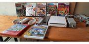 Sehr gut erhaltene Wii Box