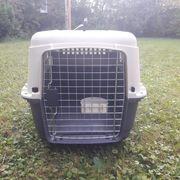 Transportbox für Hund