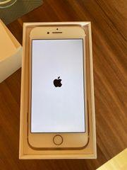 iPhone 7 32 GB Rosegold