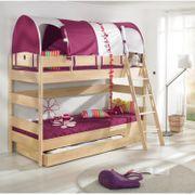Kinderbett Etagenbett von Paidi