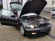 BMW e46 318TI Compact
