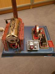 wilesco Dampfmaschine D24 EL