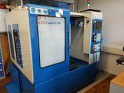CNC Fräsmaschine Knuth Graphimill 580 -