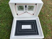 Inkubator-Brutkasten-Brutapparat-Brutmaschine an Selbstabholer