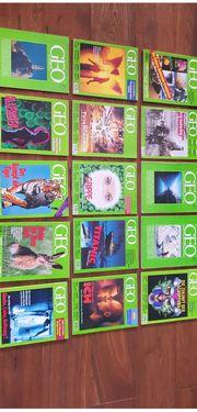 249 Geo Hefte von 1977