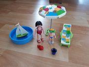 Playmobil Planschbecken 4864