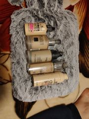 Make-up flüssiges Lidschatten matte Lippenstifte