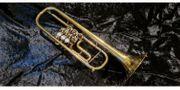deutsche Konzerttrompete Trompete Instrumentenbau Bethel
