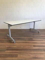 Steelcase Besprechungstisch Flip FlopTwin 180x80