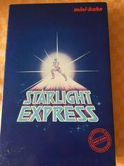 Starlight Express Mini Bahn von