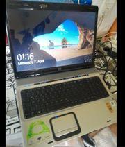 Laptop HP Pavillon Entertainment PC