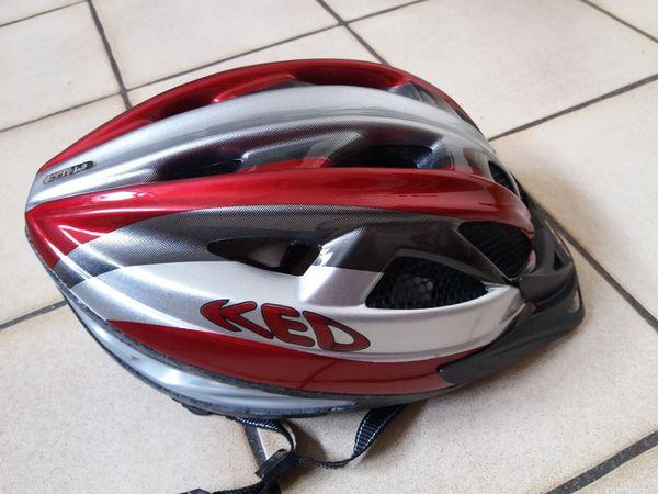 Fahrradhelm von KED