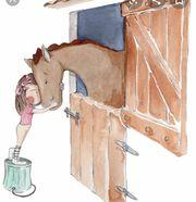 Pferdestall zu vermieten
