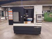 CNC Drahterodiermaschine Makino EU 64