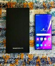 Samsung Galaxy Note20 Ultra 5G SM-N986U1