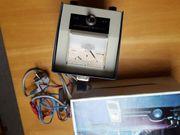 Batterie - Ladegerät