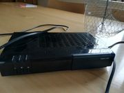 Digitaler Satelliten Receiver