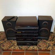 Nokia 8600 CD Stereoanlage mit
