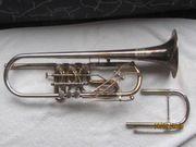 Konzerttrompete Thomann Classica II GMS