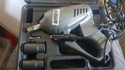 Mannesmann 12 V Kfz-Schlagschrauber