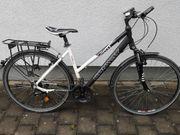 Damen MTB Fahrrad 28 Zoll