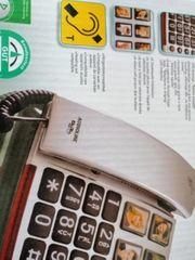 Senioren Telefon Big Tel 40