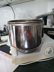 Küchenmaschine mit Zubehör Lux Royal
