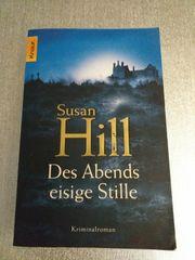 Susan Hill Des Abends eisige