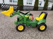 Rolly Toys John Deere 7930