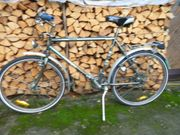 Herren-Fahrrad