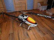 Goblin Helikopter