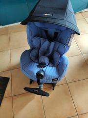 Kindersitz Besafe iZi Combi X4