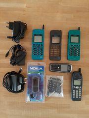 Nokia PT11 5110 etc - Sammlung