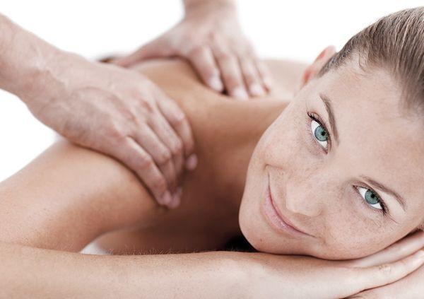 Professinelle Erotische Massage nur für