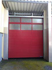Sehr große Garage in Schriesheim
