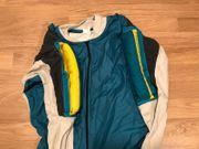 Fallschirm Sport Jumpsuit MerliniSuit