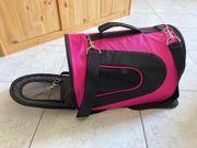 Katzentragetasche zu verkaufen