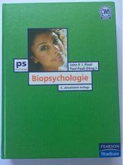 Biopsychologie - Pearson Studium