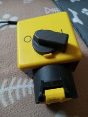 Motorschutzschalter MODelec 11A