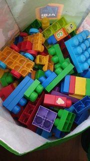 Lego Duplo ähnlich