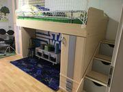 Kinder- Jugendzimmer von Prenneis Ahorn