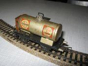 Märklin - H0 Tankwagon aus Blech