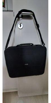 LAP TOP Tasche schwarz