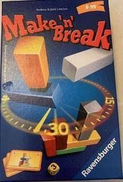 Spiel Make n Break Bauen